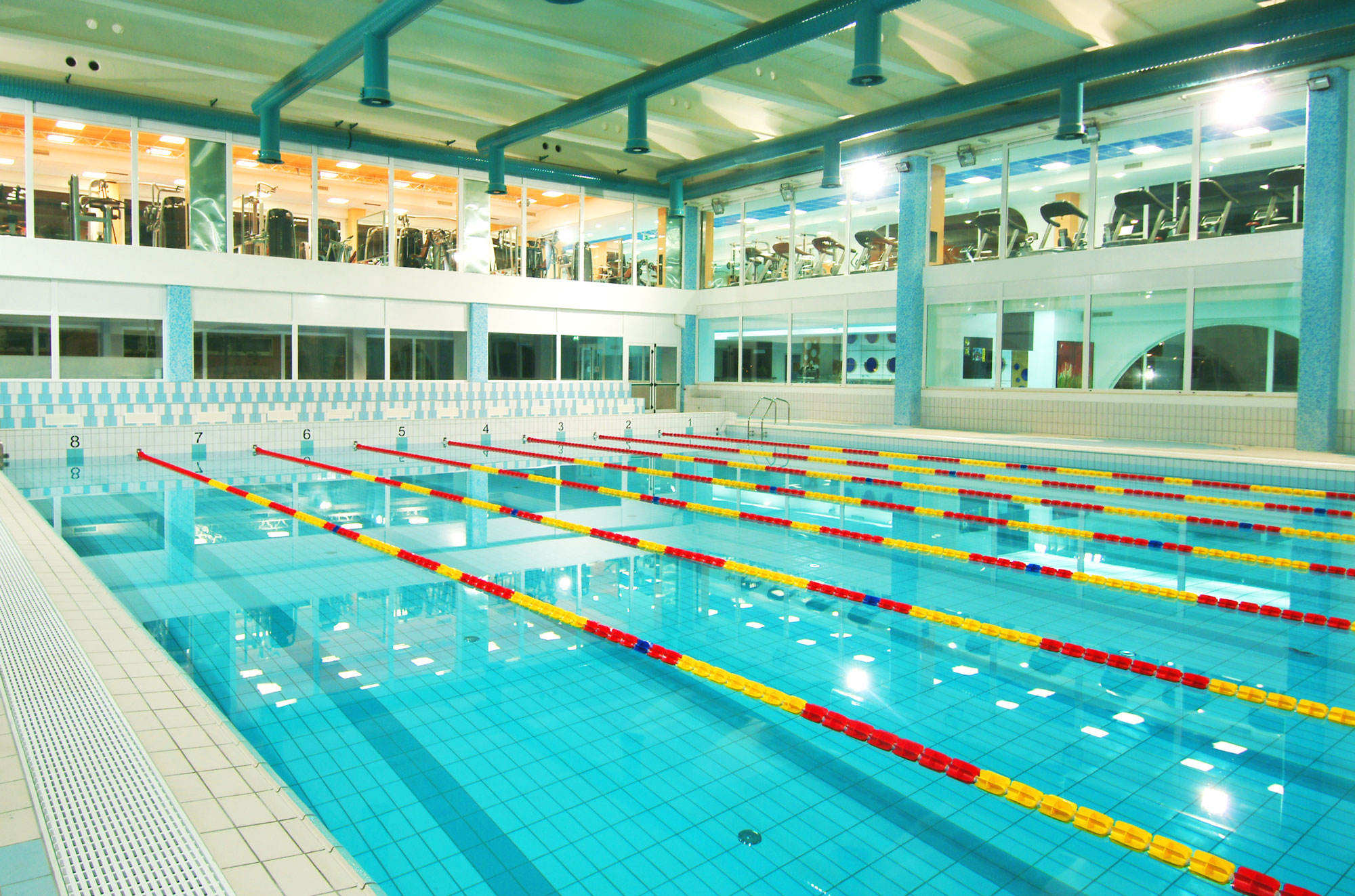 Piscina countrysport avellino - Dimensioni piscina olimpionica ...
